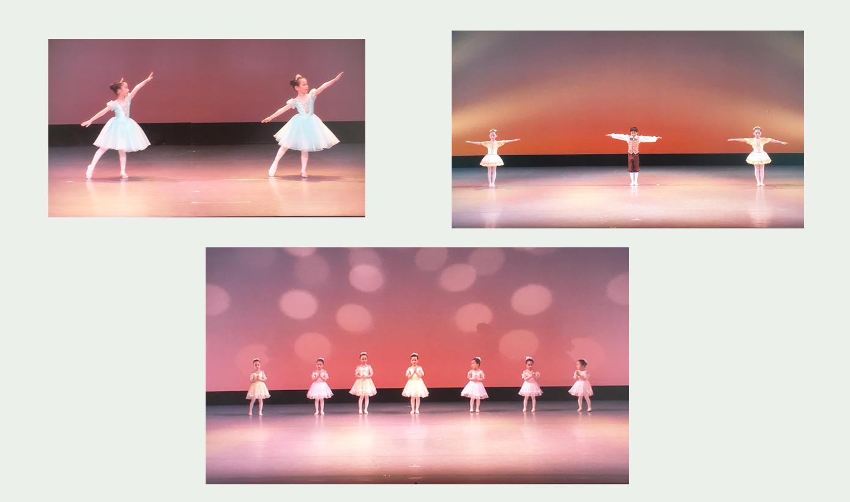 クラシックバレエ ~子供クラス~④