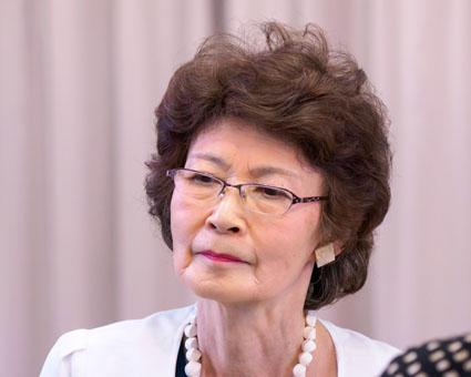 平川 昭子