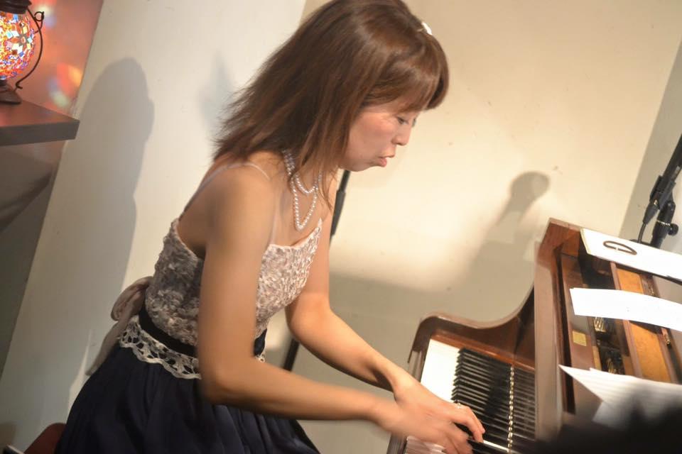 ジャズ & ラテン ピアノ④