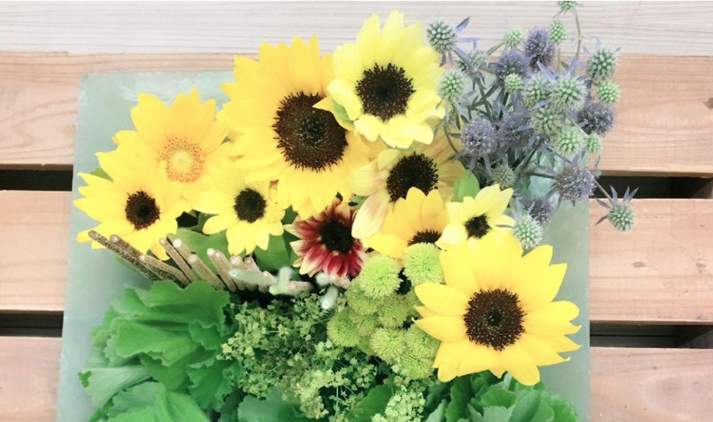 花ときどきクッキング ②