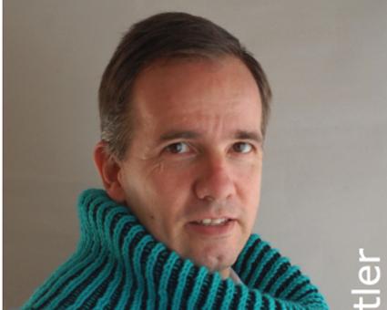 Bernd Kestler (ベルンド・ケストラー)
