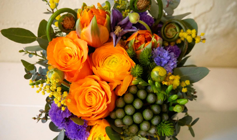 花と緑の教室 ~花遊日~③
