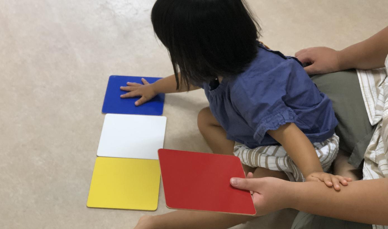 ♪ステップ3♪ 親子教室(3~4才)③
