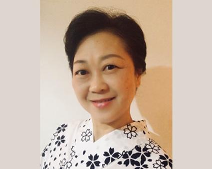 花柳 寿智子