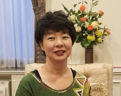 永井 麻子