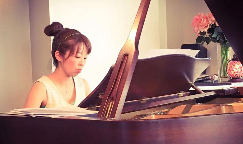 ジャズ & ラテン ピアノ③