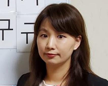 金 智成 (キム ジソン)