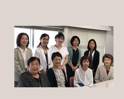 経験豊富な日本人講師