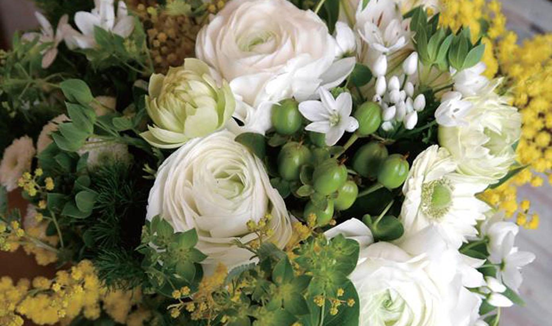 花と緑の教室 ~花遊日~②