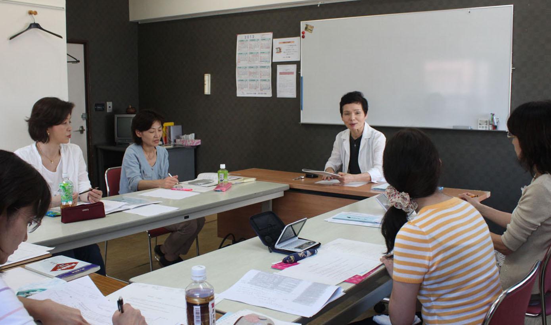 二次試験(スピーチ)対策講座②
