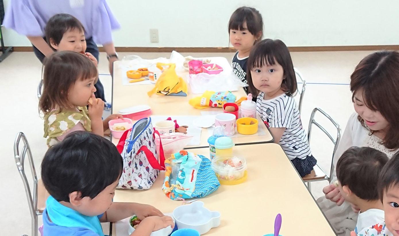 Kids Garden(2才~)④